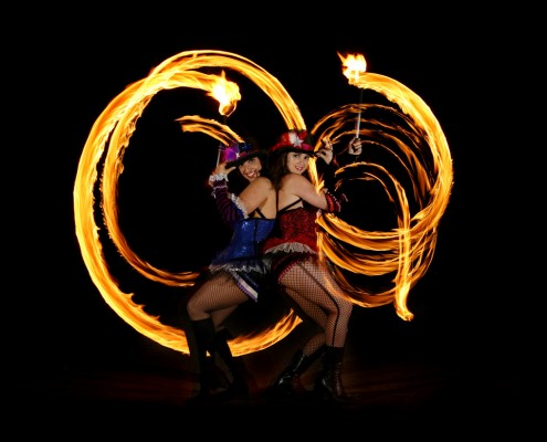 PAN has the artists that can add good ol' fashioned circus charm to your next party!