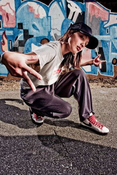 With its origins in the multicultural communities of New York's Bronx, Hip-Hop is an expose of urban music, song and voice, dance and art.