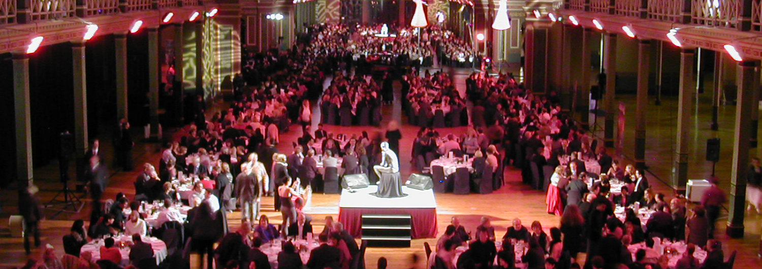 Pan International can provide all type of event: indoor, conferences, outdoor, festival, corporate,...
