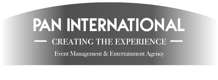 PAN International provides exceptional event and artist management services to produce world-class experiences all over the globe