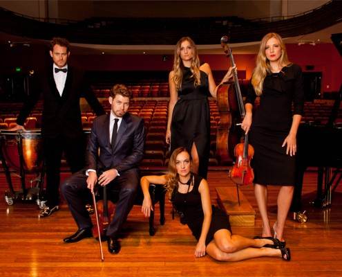 Classical Group 84