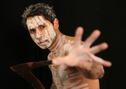 Performing across Australia and the world for over 20 years, Western Creation offers an enthralling insight into traditional indigenous Australian performance arts.